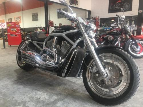 Transformacion Harley Davidson 7378