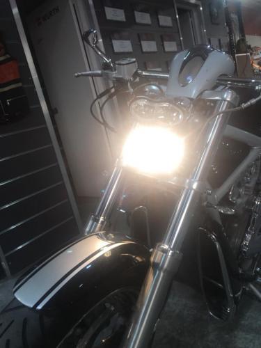 Transformacion Harley Davidson 7381