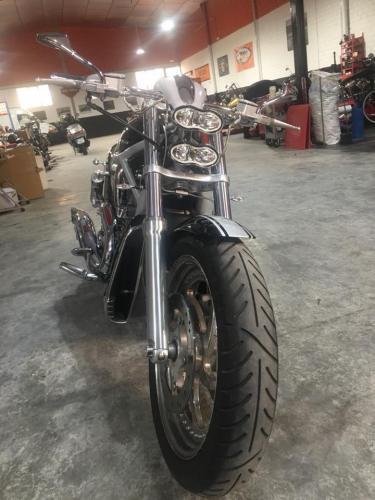 Transformacion Harley Davidson 7388