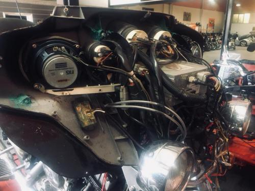 Transformacion Harley Davidson7424