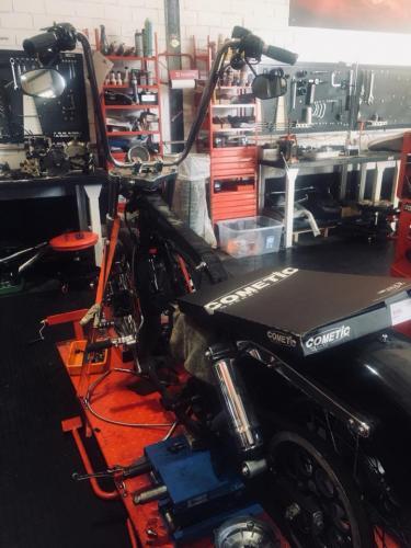 Transformacion Harley Davidson7436