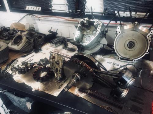 Transformacion Harley Davidson7444