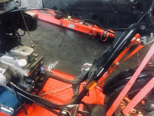 Transformacion Harley Davidson7446