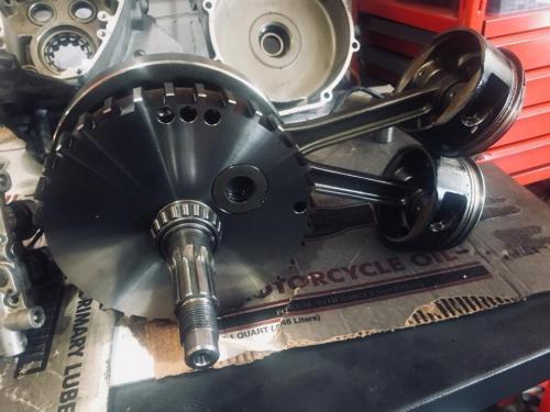 Transformacion Harley Davidson7451