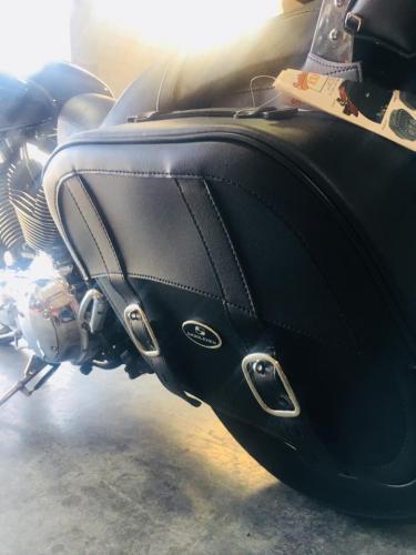 Transformacion Harley Davidson7470