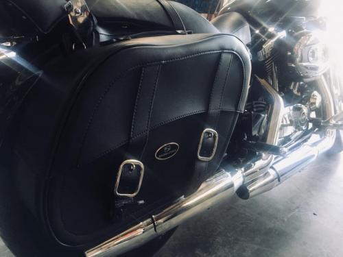 Transformacion Harley Davidson7472