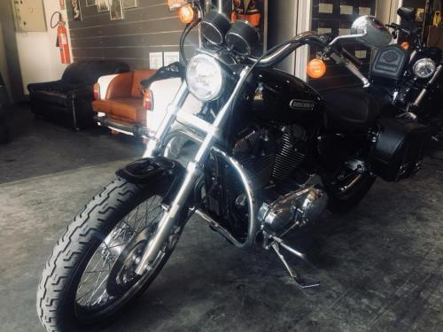 Transformacion Harley Davidson7473