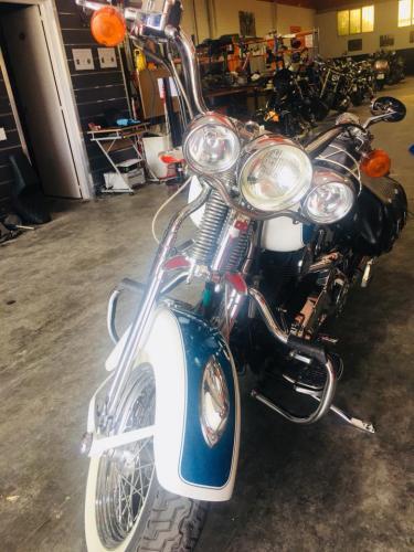 Transformacion Harley Davidson7476
