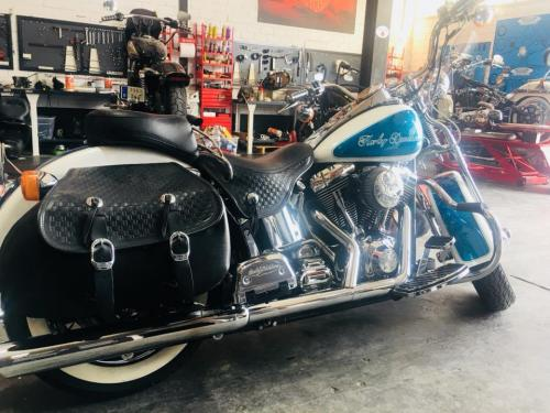 Transformacion Harley Davidson7477