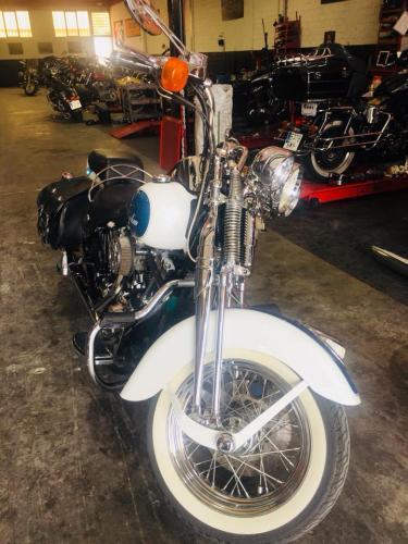 Transformacion Harley Davidson7479