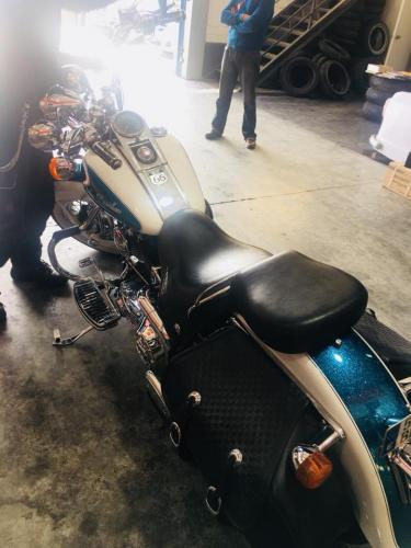 Transformacion Harley Davidson7481