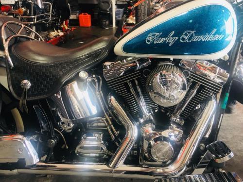 Transformacion Harley Davidson7482