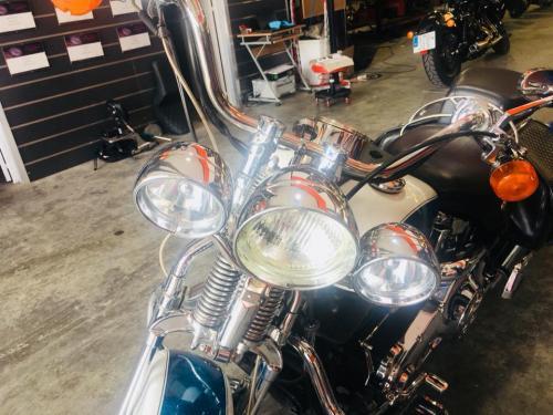 Transformacion Harley Davidson7483