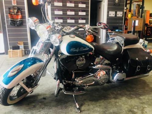 Transformacion Harley Davidson7484