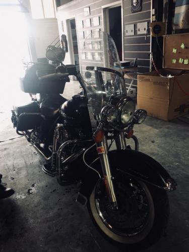 Transformacion Harley Davidson7498