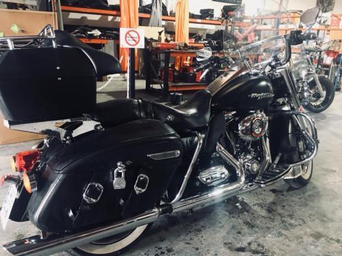 Transformacion Harley Davidson7506