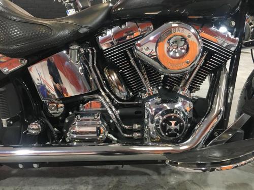 Transformacion Harley Davidson 7513