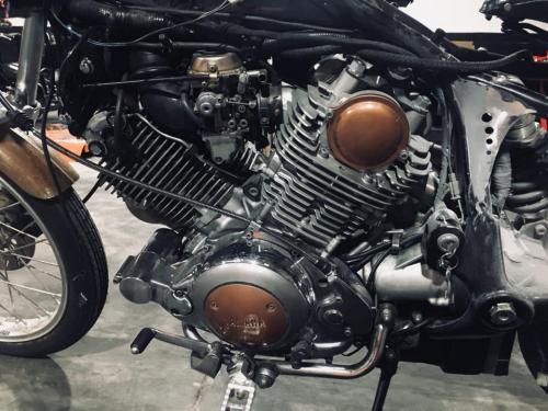 Transformacion Harley Davidson 2018.01.05