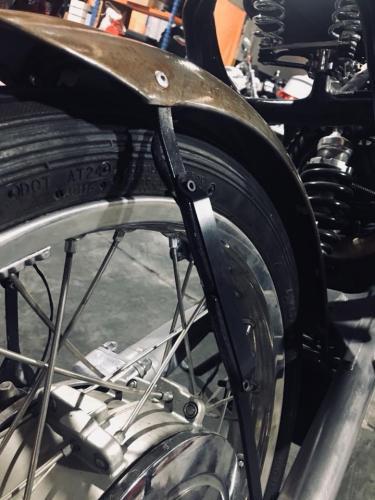 Transformacion Harley Davidson 7145
