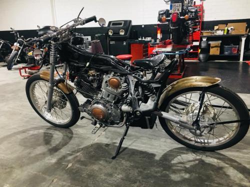 Transformacion Harley Davidson 7147