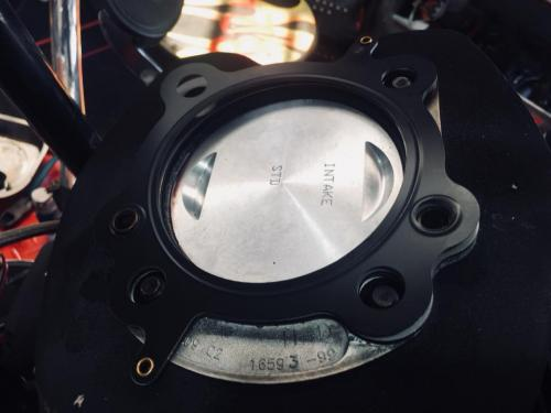 Transformacion Harley Davidson 7542