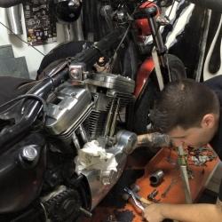Curso Customización Motocicletas 2015.06.06