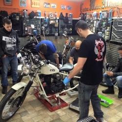 Curso Customizacion Motocicletas 2015.05.02