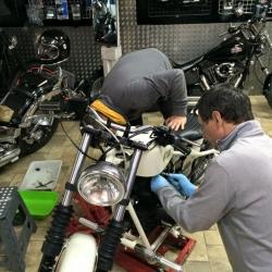 Curso Customizacion Motocicletas 2015.05.08