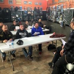 Curso Customizacion Motocicletas 2015.04.18