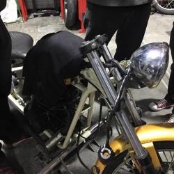 Curso Customización Motocicletas 2017.01.20
