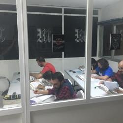 Curso Customización Motocicletas 2017.02.06