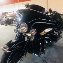 VENDIDA-HarleyDavidsonElectraUltraClassicEvo